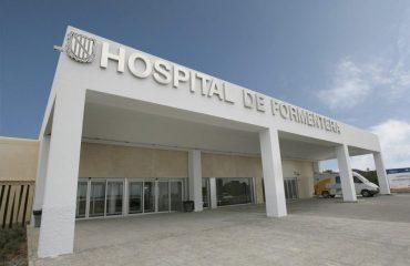 hospital formentera