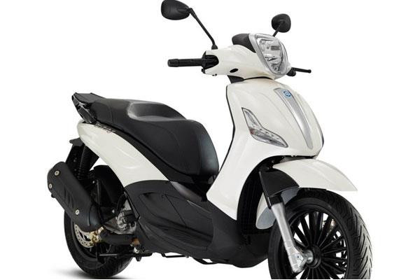 La Savina Rent a Car - Piaggio Beverly 125c.c