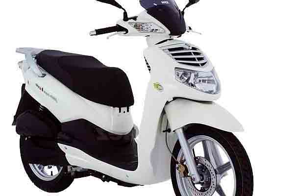 La Savina Rent a Car - Sym HD Evo 125 c.c
