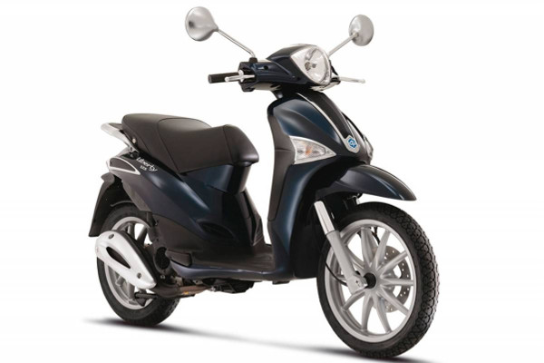 La Savina Rent a Car - Piaggio Liberty 125c.c