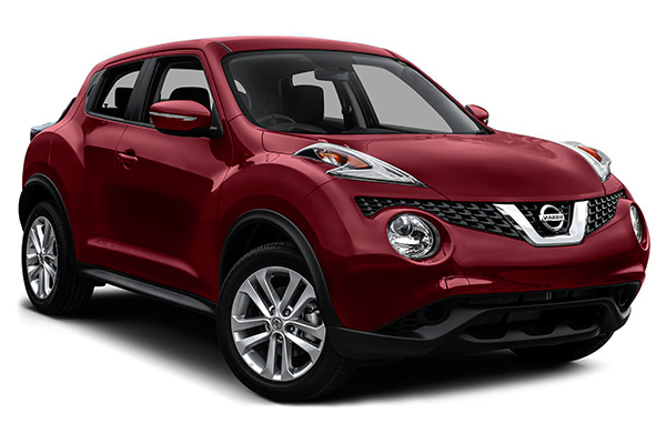 La Savina Rent a Car - Nissan Juke