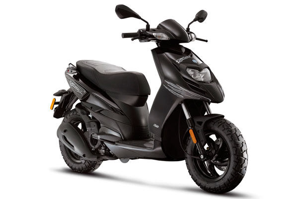 La Savina Rent a Car - Piaggio Typhoon 125c.c